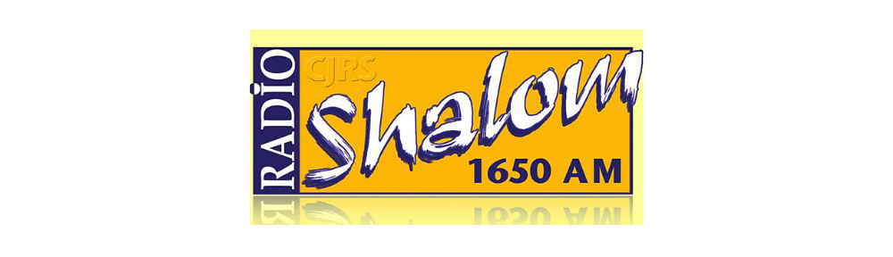 Yiddish A Tale Of Survival on Radio Shalom in Montreal