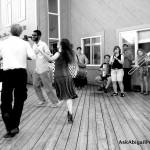 Dansing Klez Kanada