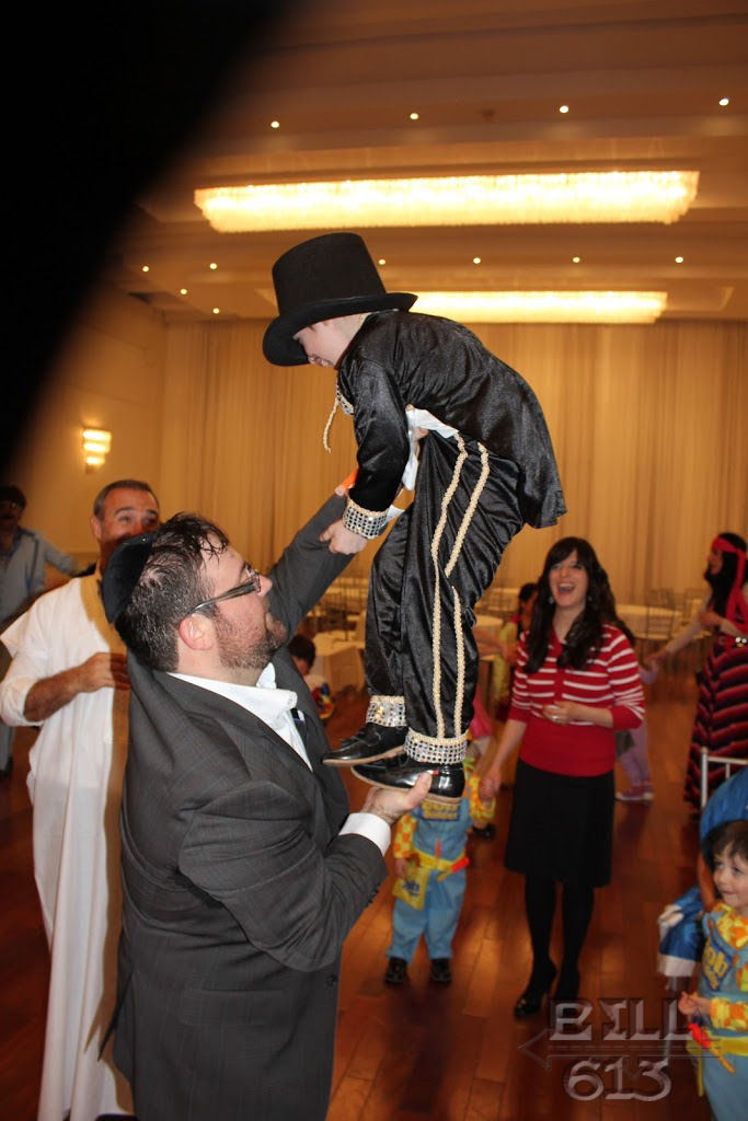 What Day Is Purim 2013