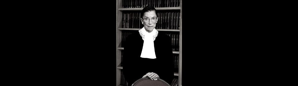 RBG_How Jewish Was She